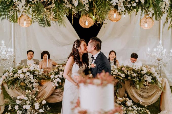 The Wedding of Michael & Stephanie by Latitude Bali - 044