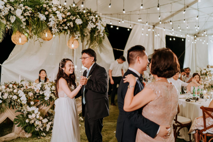 The Wedding of Michael & Stephanie by Latitude Bali - 045