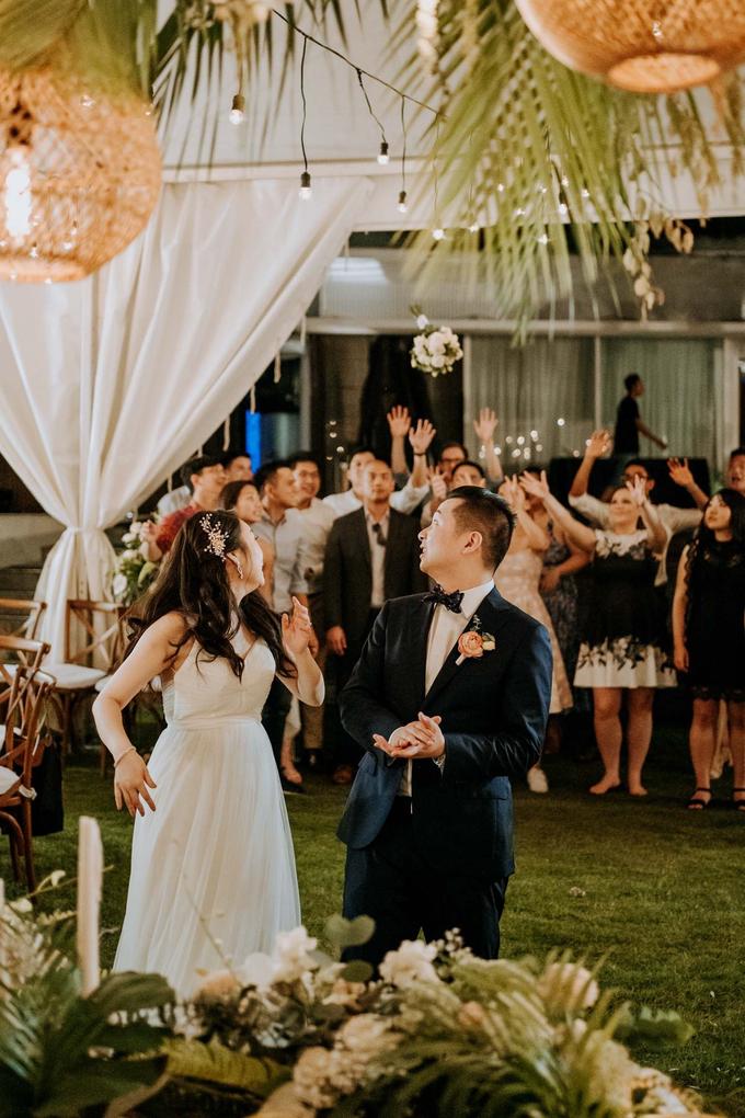 The Wedding of Michael & Stephanie by Latitude Bali - 047