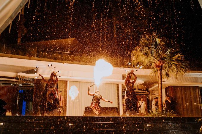 The Wedding of Michael & Stephanie by Latitude Bali - 048