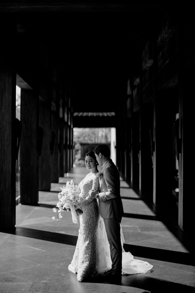 The Wedding of Erick & Jessica by The Right Two - 024
