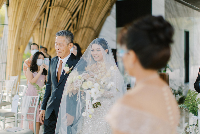 The Wedding of Erick & Jessica by The Right Two - 027