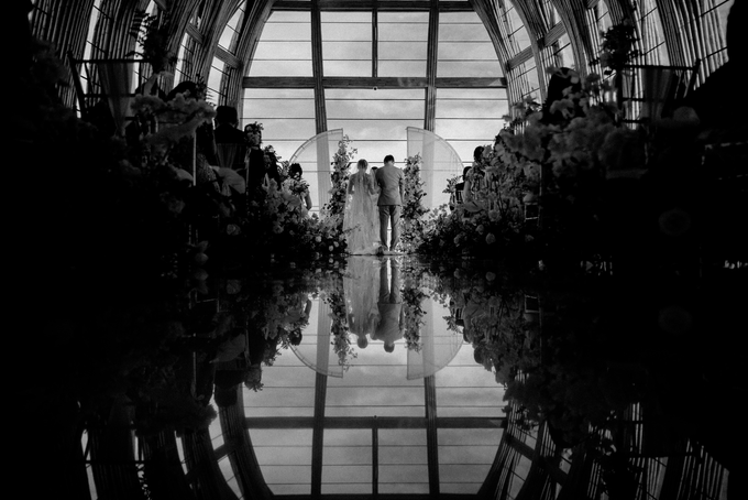 The Wedding of Erick & Jessica by The Right Two - 030