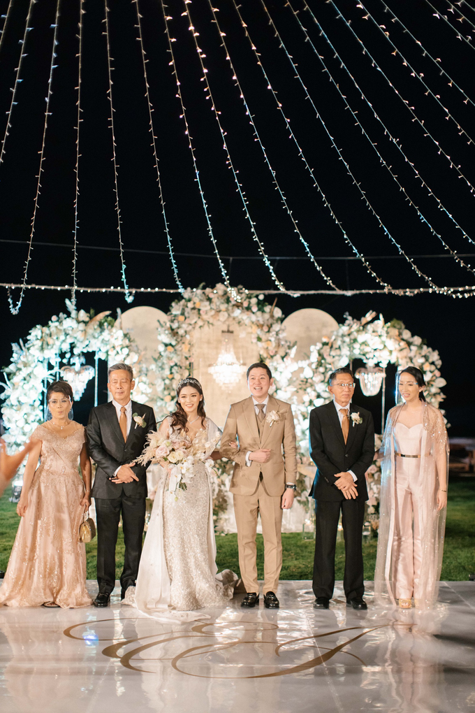 The Wedding of Erick & Jessica by The Right Two - 044
