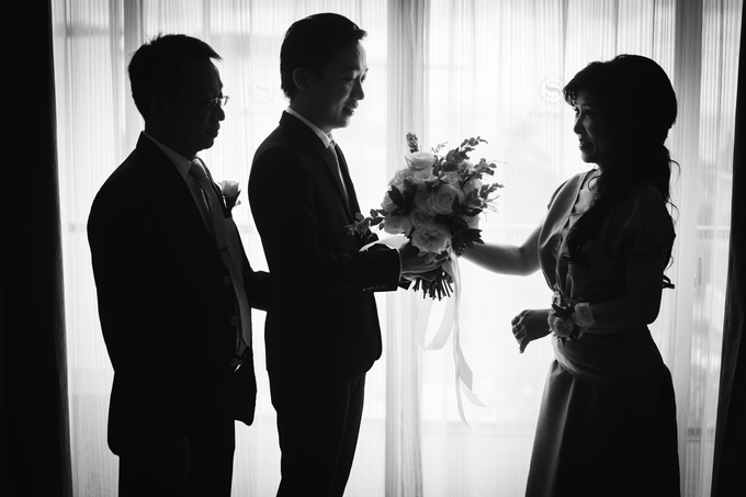 The Wedding of Maxell & Novi by The Right Two - 020