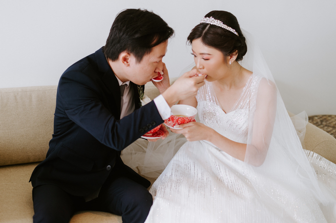 The Wedding of Maxell & Novi by The Right Two - 026
