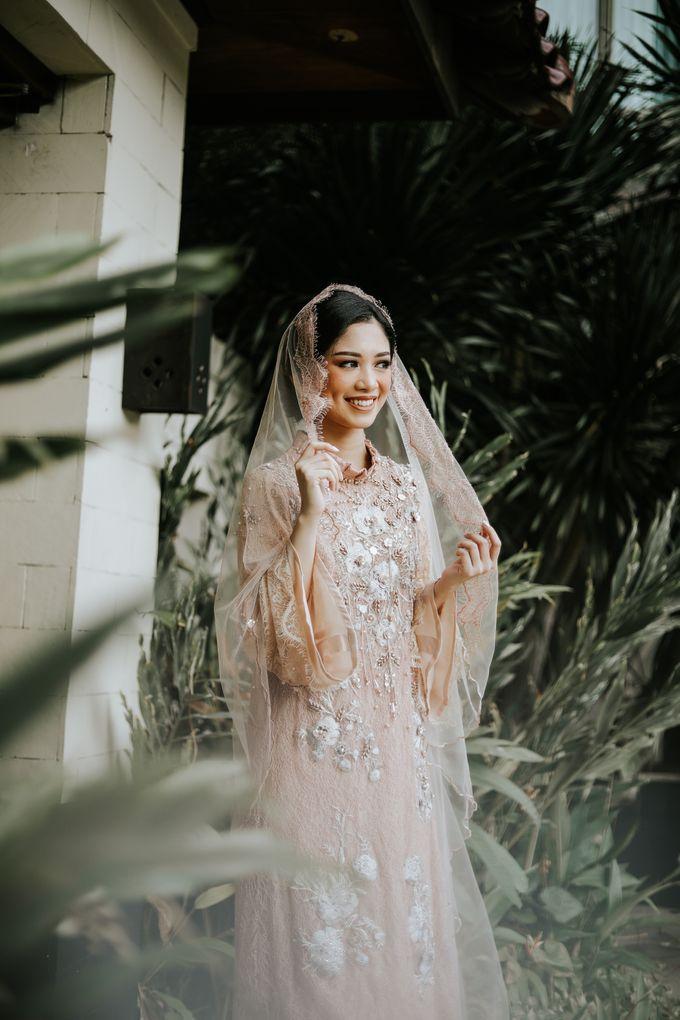 Pengajian Nadira Alvin by KRISTAL HOTEL JAKARTA - 001