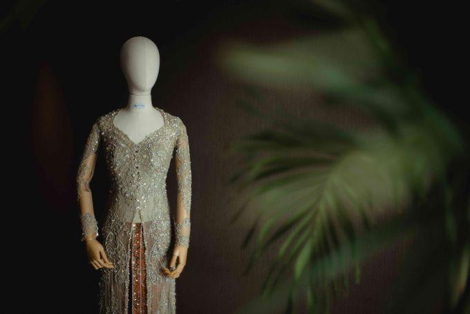 Perpaduan Adat Sunda dan Jawa dalam Pernikahan Intimate Dua Dokter by theSerenade Organizer - 002
