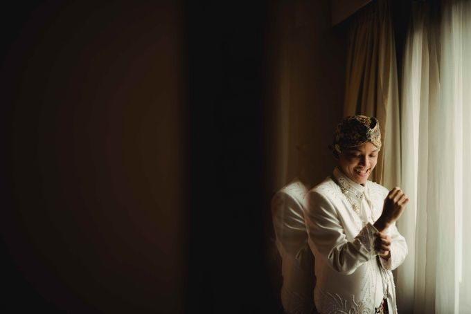 Jogja Putri ala Intan Dhanes by Berkat Kebaya By Devina Shanti - 001