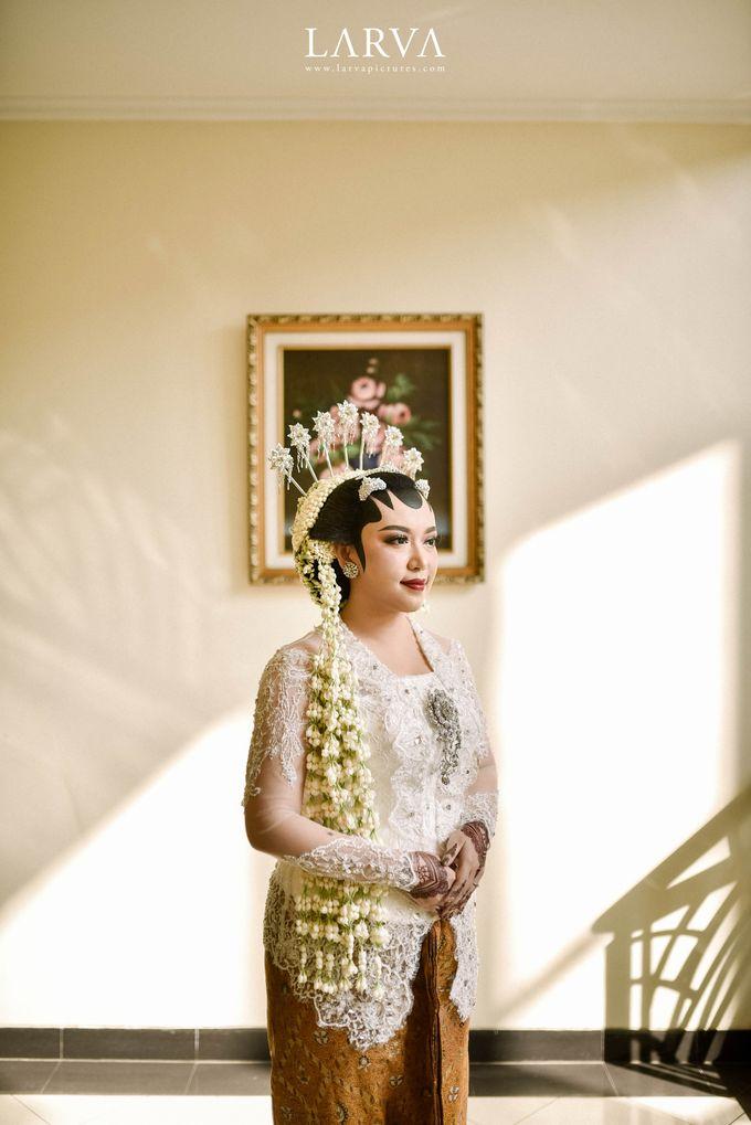 Peleburan Dua Budaya Ala Bulan & Gilar by theSerenade Organizer - 002