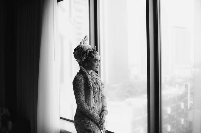 Ayana Mid Plaza - Intimate Wedding Nadia Hanif by AYANA Midplaza JAKARTA - 002