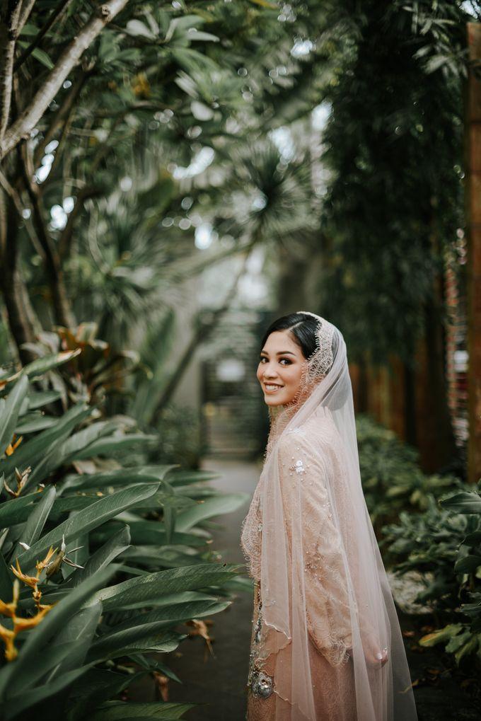 Pengajian Nadira Alvin by KRISTAL HOTEL JAKARTA - 002