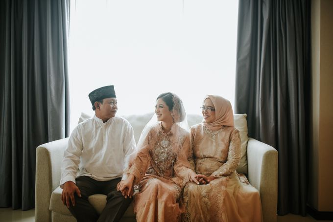 Pengajian Nadira Alvin by KRISTAL HOTEL JAKARTA - 003