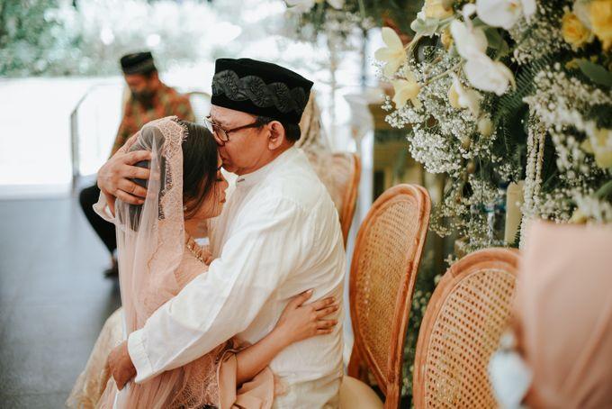 Pengajian Nadira Alvin by KRISTAL HOTEL JAKARTA - 005