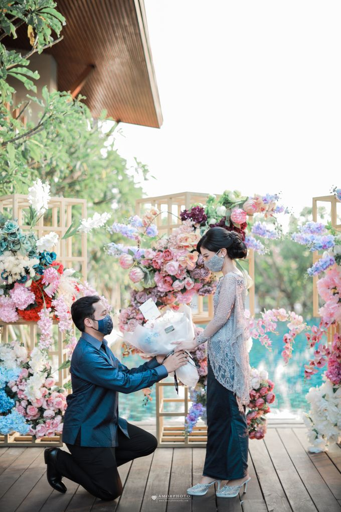 New Normal Engagement Nadira Alvin by theSerenade Organizer - 006