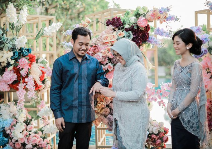 New Normal Engagement Nadira Alvin by theSerenade Organizer - 007