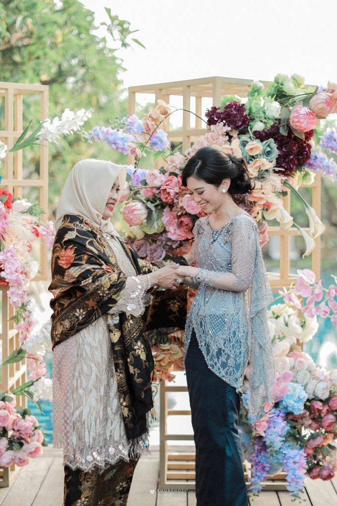 New Normal Engagement Nadira Alvin by theSerenade Organizer - 008
