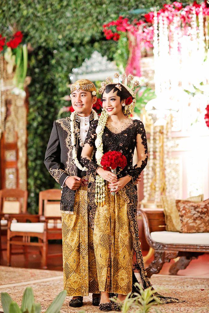 Wedding Reception Zahra Dodit by Petty Kaligis - 008