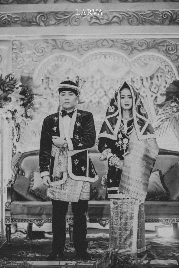 Perpaduan Betawi dan Minang Ala Rizki Ririn by theSerenade Organizer - 009
