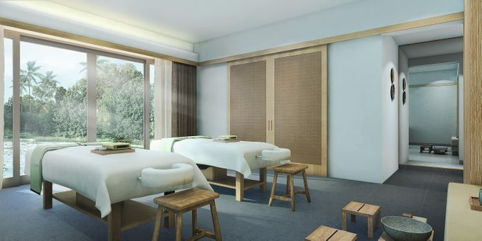 Hotel Facilities by Sheraton Belitung Resort - 011