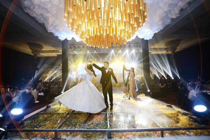 The Wedding of Dem & Phoenix by JW MARRIOTT HOTEL MEDAN - 034