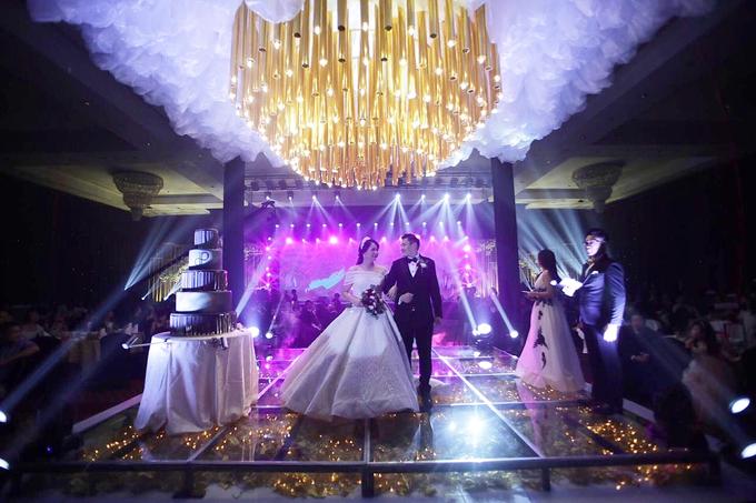 The Wedding of Dem & Phoenix by JW MARRIOTT HOTEL MEDAN - 037