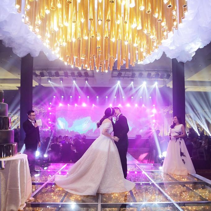 The Wedding of Dem & Phoenix by JW MARRIOTT HOTEL MEDAN - 039