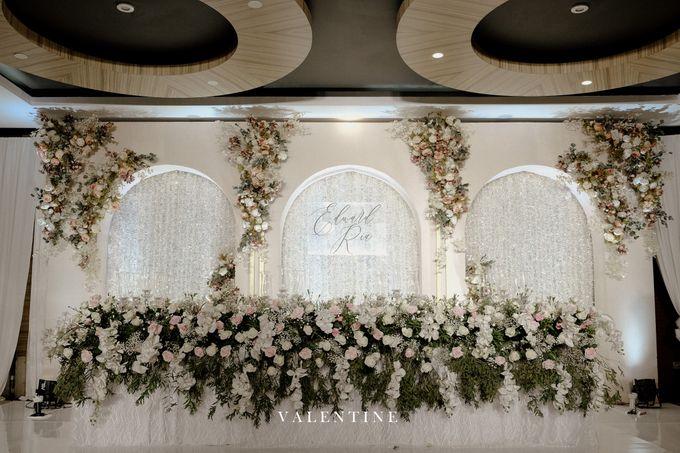 Edward & Ria Wedding Decoration by Valentine Wedding Decoration - 034