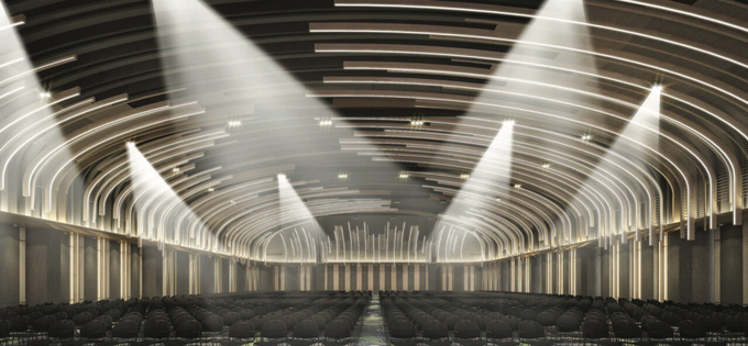 The Sutera Hall by The Sutera Hall - 004