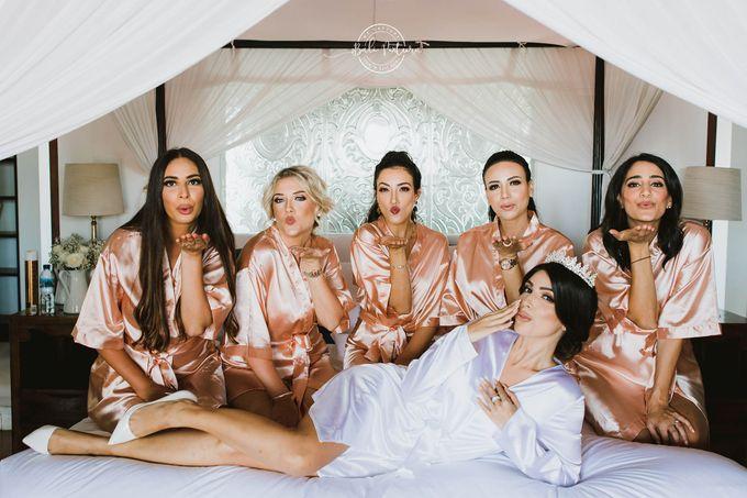 The Ungasan Bali Wedding - Loubna & Saleh by Bali Pixtura - 002