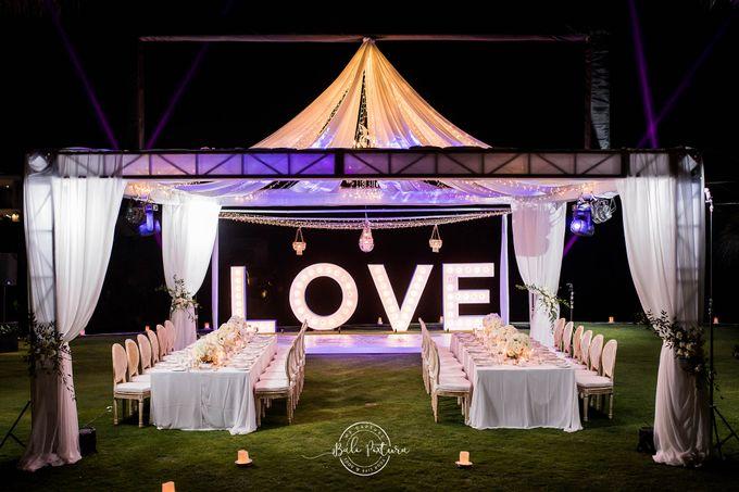 The Ungasan Bali Wedding - Loubna & Saleh by Bali Pixtura - 028