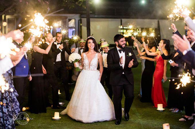 The Ungasan Bali Wedding - Loubna & Saleh by Bali Pixtura - 029