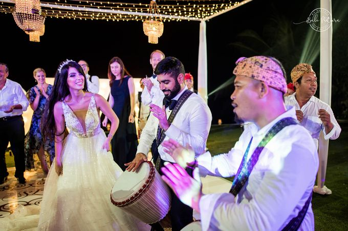 The Ungasan Bali Wedding - Loubna & Saleh by Bali Pixtura - 035