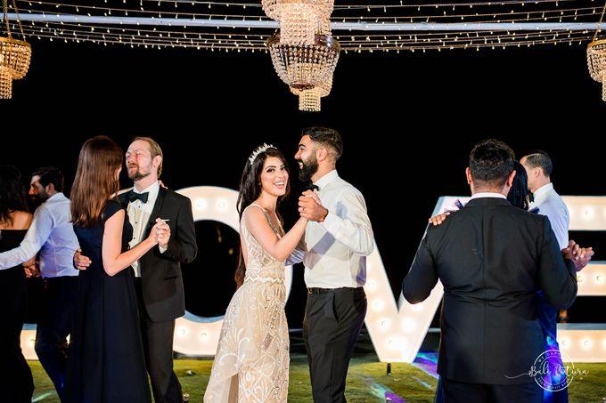 The Ungasan Bali Wedding - Loubna & Saleh by Bali Pixtura - 039