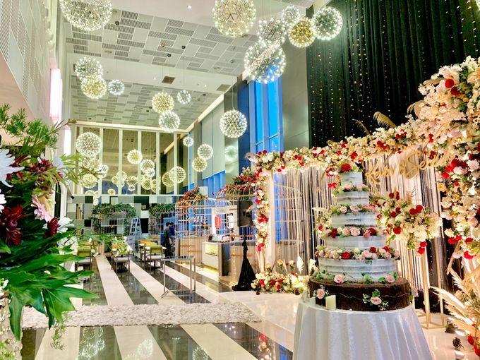 VENUE  OPTIONS by Iris Wedding Planner - 010