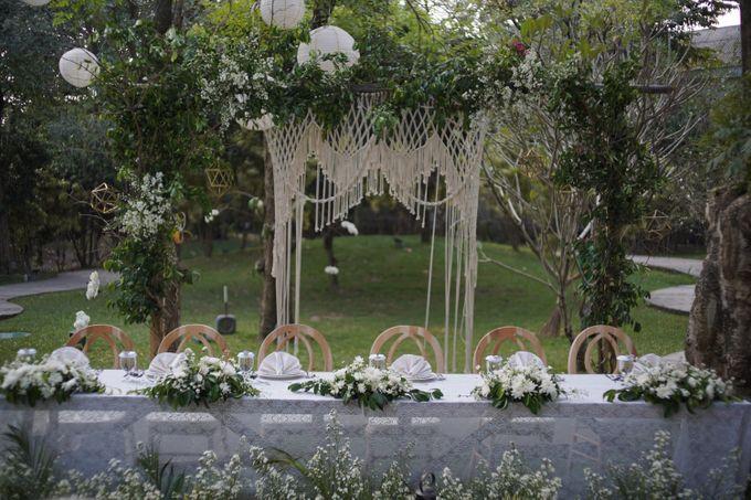 The Wedding of Kris & Nova by Royal Ambarrukmo Yogyakarta - 004