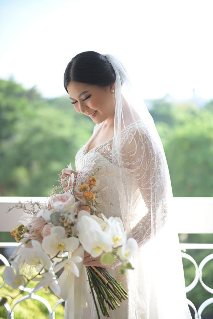 The Wedding of Kris & Nova by Royal Ambarrukmo Yogyakarta - 006