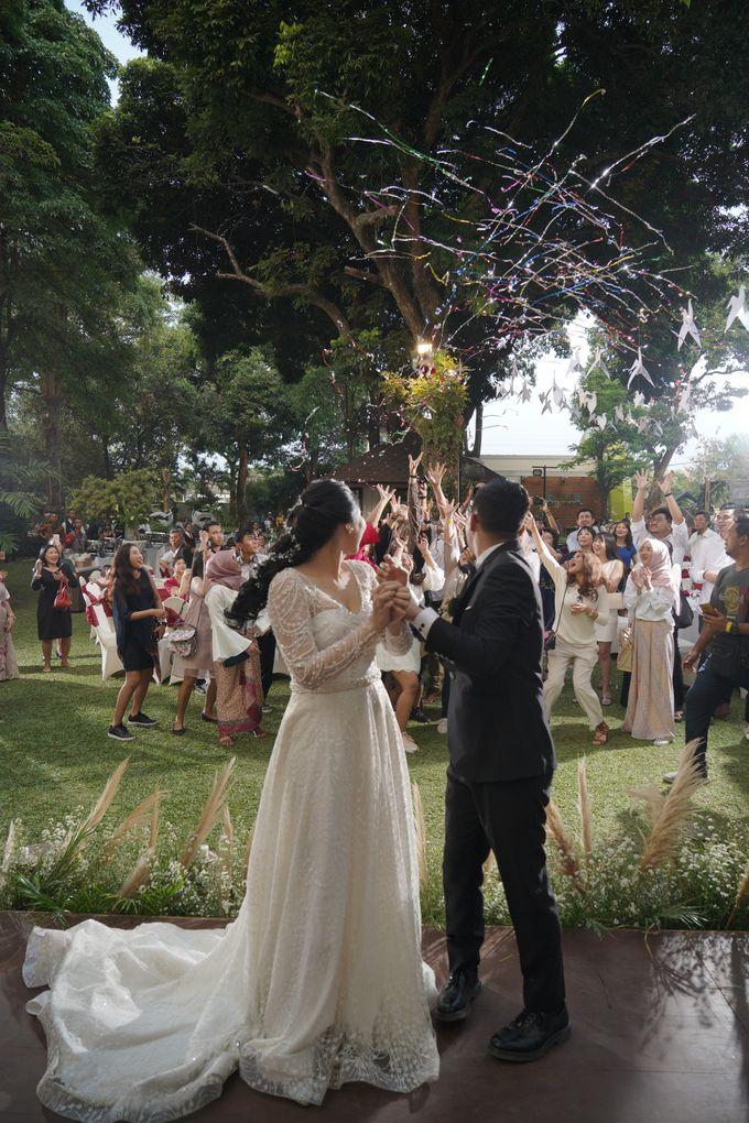 The Wedding of Kris & Nova by Royal Ambarrukmo Yogyakarta - 010