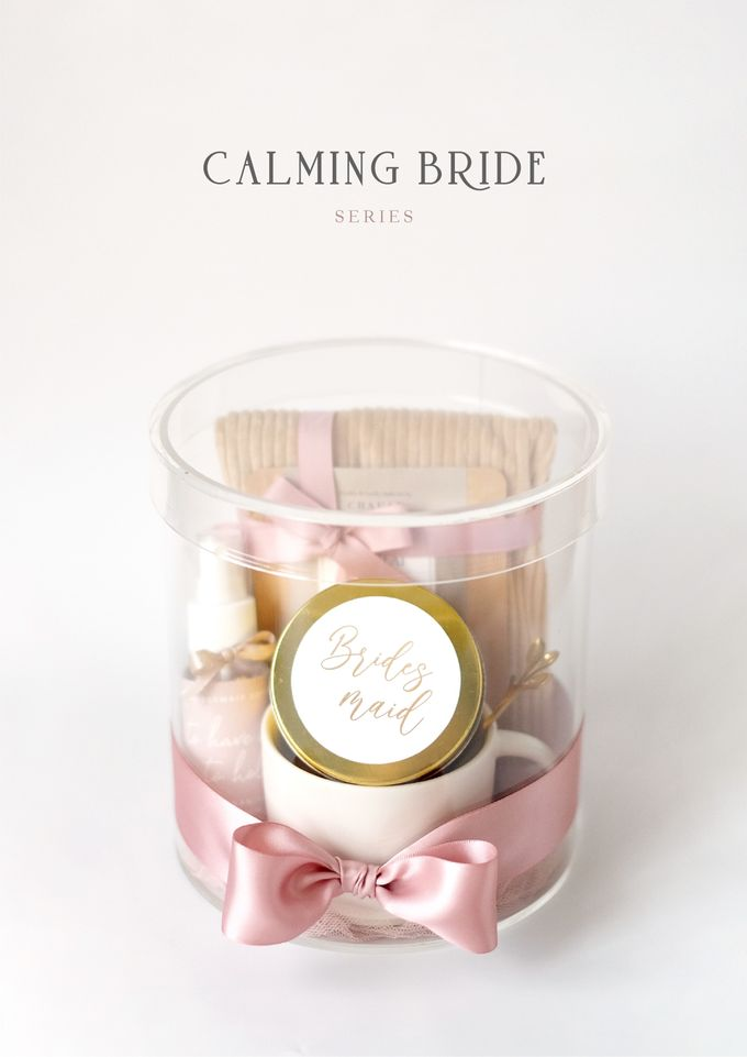 The Bridesmaid Series by Cethereal.co - 002