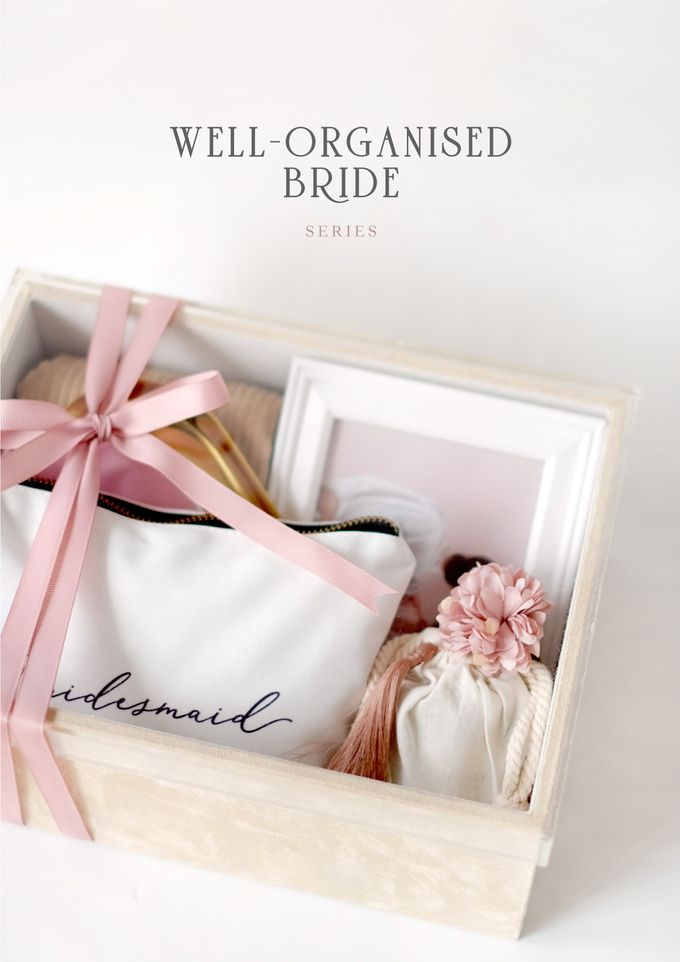 The Bridesmaid Series by Cethereal.co - 005