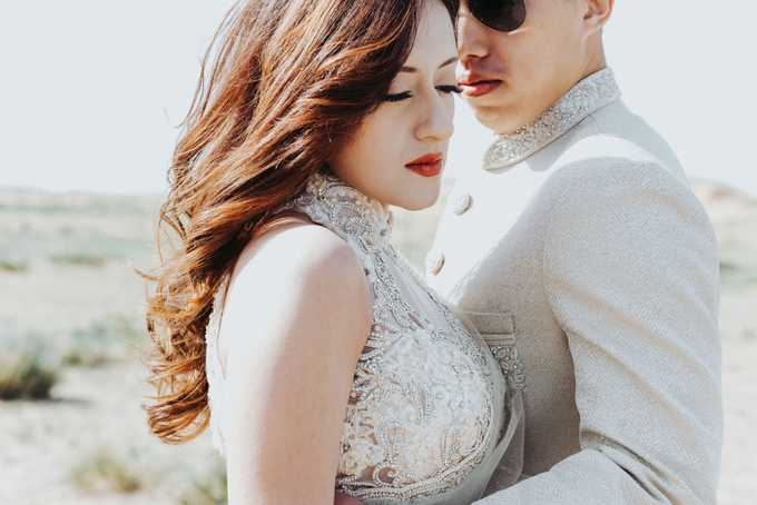 Elopement in Mongolia by The Wildest Dreams - 027