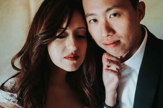 Elopement in Mongolia by The Wildest Dreams - 037