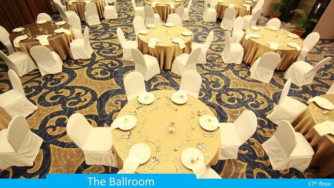 Hotel Facilities by Grand Tebu Hotel - 010