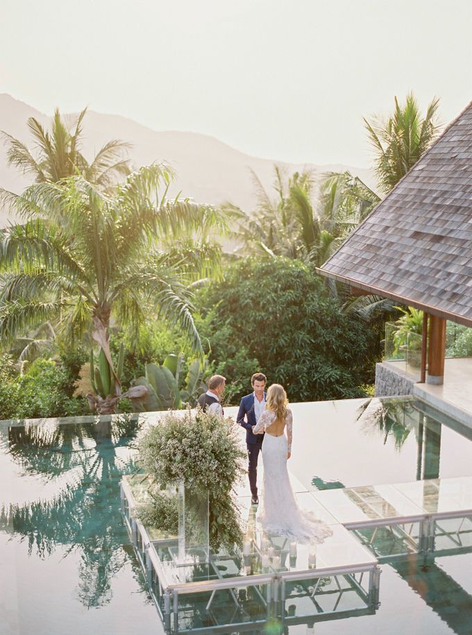 Island Splendour Wedding Luxury in Thailand by Xenia Motif Creative Studio - 021