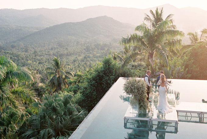 Island Splendour Wedding Luxury in Thailand by Xenia Motif Creative Studio - 022
