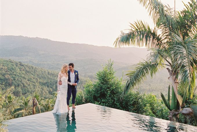 Island Splendour Wedding Luxury in Thailand by Xenia Motif Creative Studio - 024