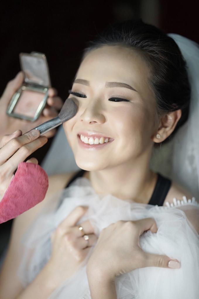 Mia Wedding by Theiya Makeup Artistry - 009