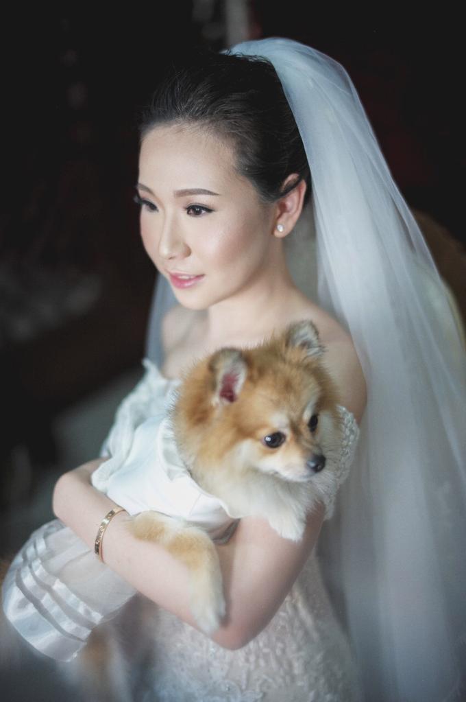 Mia Wedding by Theiya Makeup Artistry - 011