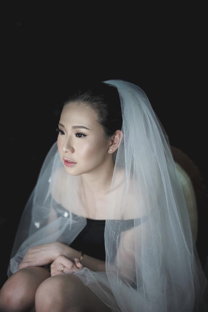 Mia Wedding by Theiya Makeup Artistry - 012