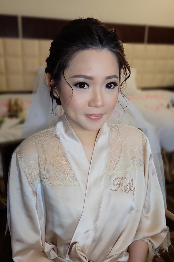 Mei Wedding by Theiya Makeup Artistry - 002